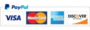 Credit Cards/PayPal