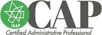 Certified Administrative Professional